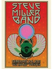Austin City Limits: Steve Miller Band (DVD Used Very Good)