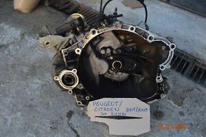 CAMBIO MANUALE CITROEN;PEUGEOT 307 DAL 2001 AL 2009 2.0 HDI