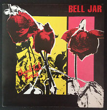 """BELL JAR Blood Red Roses 7"""" Picture Cover Single. Excellent Condition"""