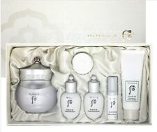 NEW The History of Whoo Gongjinhyang Moisture Special Set K-Cosmetic Skincare UK