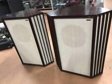 TANNOY CORNER YORK HPD385 Speaker Speakers Pair Set Vintage Used Ex++