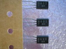 3 x 2sb892 transistor