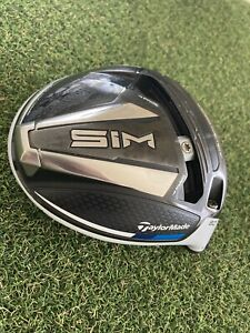 TaylorMade SIM Max 8* Driver *HEAD ONLY*