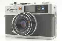 [Exc+5] Olympus 35 ED 35mm Rangefinder Film Camera D.zuiko 38mm f/2.8 from Japan