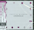 Justin Bieber - Journals [New CD] Japan - Import
