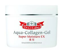 Dr. Ci:Labo Aqua Collagen-Gel Super Moisture EX  50g  F/S from Japan Tracking