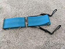 Souldier Teal Camera Strap