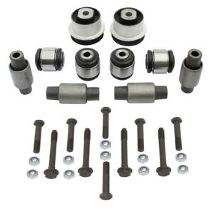 Vauxhall Opel Vectra B rear suspension screws and bushes kit