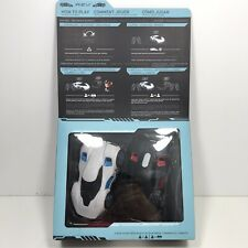 WowWee REV Robotic Enhanced Vehicles Battle Pack 2 Cars Phone App Remote Control