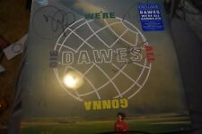 Dawes We're all Gonna Die Sealed SS Signed limitied edition Vinyl LP
