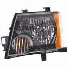 New CAPA Headlight (Driver Side) for Nissan Xterra NI2502189C 2009 to 2015