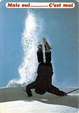 BF38249 mais oui c est moi   ski sports sportif