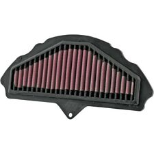 K&N High Flow Street Bike 1011-1450 AIR FILTER ZX10R NINJA ZX-10R Ninja 08-10