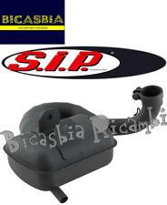 7840 - SILENCIADOR SIP CARRETERA XL VESPA 200 PX - ARCOBALENO - RALLY