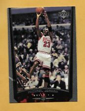 1998-99 UPPER DECK  MICHAEL JORDAN # 230