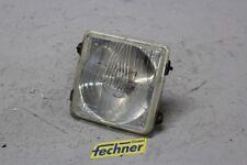 Scheinwerfer links Renault 6 R6 1978 Cibie H4 left front light