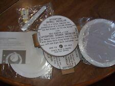 OEM Systems  SC-602 In-Wall - Ceiling /  Pair of Speakers (kit)