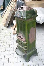 Gussofen Dietrich Kanonenofen Art Deco Antik Ofen Loft Laupheim Biberach Ulm