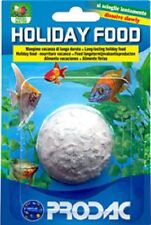 Prodac Holiday Fish Food Block Slow Release - 20g