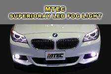 MTEC / MARUTA 6100K H11 H8 LED FOG LIGHT Kit CANBUS Error Free E53 E70 X5 X5M