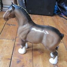 Porcelain/China Animals 1980-Now Date Range Beswick Pottery Horses & Foals