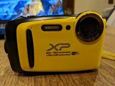 Fujifilm FinePix XP130 16.4 MP Digital Camera