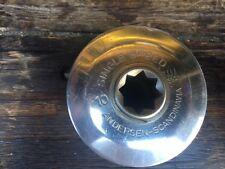 ANDERSEN # 10 WINCH Stainless Steel Sailboat Single speed