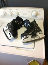 Reebok 4K Ice Hockey Skates Junior Size 4.5
