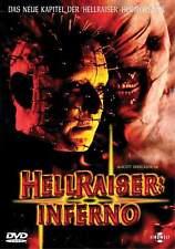Hellraiser 5 - Das Inferno - (uncut) FSK 18 - ( DVD )