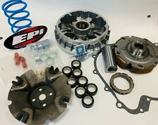 Rhino 660 EPI Clutch Mudder Performance After Market Complete Sheave Wet Gear