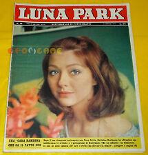 LUNA PARK 1965 n. 14 Christine Kaufmann