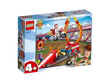 LEGO® Toy Story 4 10767 Duke Cabooms Stunt Show NEU OVP_ NEW MISB NRFB