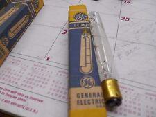 GE 25 watt 120 volt lamp FG648-X 2 pin twist