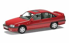 Vanguards VAUXHALL Carlton 3000 GSI Red Va14002a 1 43