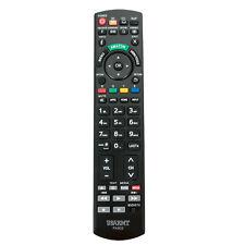 Universal Remote For Panasonic LCD LED TV N2QAYB000100 N2QAYB000221 N2QAYB000703