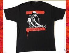 Sam Hunt Summer Tour 2015 Size Xl Black T-Shirt