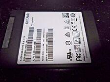 """Sandisk X400 1TB 2.5"""" SATA Internal SSD Solid State Drive - SD8SB8U-1T00-1122"""