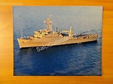 OFFICIAL US Navy Amphibious Transport Dock Ship Photo 8x10 LPD-8 USS DUBUQUE