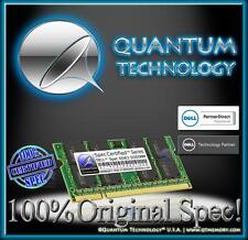 4GB DDR3 RAM MEMORY SODIMM FOR DELL STUDIO 15 1555 1558 1569 DDR3 NEW!!!