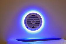 JL Audio MX650 LED Speaker Rings Empire Hydro Sports