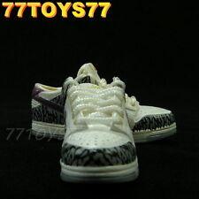 Sneaker 1/6 Sport Shoes #SK1 - 14_ Fashion Basketball Footwear