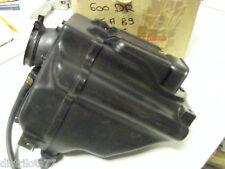 boitier de filtre a air SUZUKI 600 DR 85-89 piece neuve ref: 13700-14A02