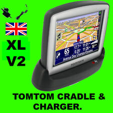 Tomtom One XL V2 / Version 2 Dock/Cradle & Home Charger