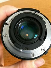 NIKON AF Nikkor 24mm f2.8 Wide Angle Auto Focus Prime Lens Excellent