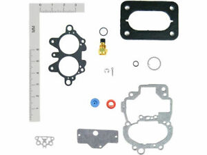 For 1987 Dodge Dakota Carburetor Repair Kit Walker 29668XY 3.9L V6 VIN: M