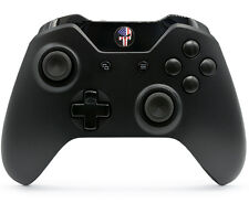 """""""AMERICAN SKULL"""" XBOX ONE RAPID FIRE MODDED CONTROLLER 40 MODS COD GOW + More"""