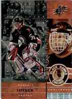 2000-01 Upper Deck SPx Prolifics Dominik Hasek #P1