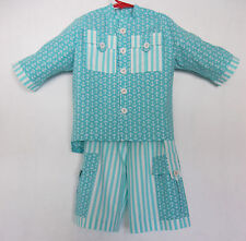 *Handcrafted*  Sailor SUIT for Boys or Girls  3 (three) YEARS