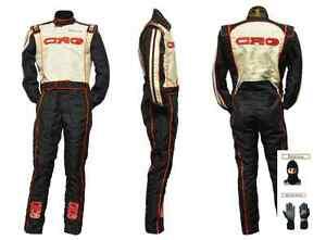 CRG Go kart hobby race suit 2015 new style