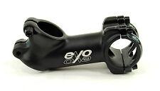 EVO ALLOY MOUNTAIN BIKE STEM, 90mm, 35 DEGREES RISE, 31.8